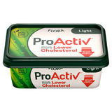 Flora ProActiv Light Spread 250g