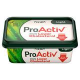 Flora ProActiv Olive Spread 250g