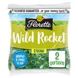 Florette Wild Rocket 60g