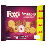 Fox's Favourites 365g