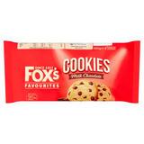 Fox's Favourites Cookies Milk Chocolate 160g