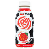 FRijj Strawberry Flavour Milkshake 400ml