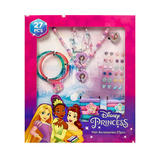 Frozen 2 Jewellery, Bobbles and Clips Set