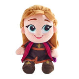 Frozen 2 Small Anna Soft Toy