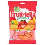 Fruit-tella Juicy Chews 180g