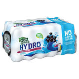 Fruit Shoot Hydro Blackcurrant Kids Water Drink 24 x 200ml
