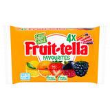 Fruittella Favourites 4 x 41g