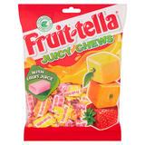 Fruittella Juicy Chews Bag 180g