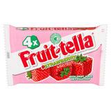 Fruittella Strawberry Multipack 4 x 41g