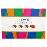 Fry's Chocolate Collection Box 249g