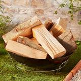 FuelSell Hardwood Kiln Dried Logs 12kg