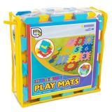 Fun Hub Multi-Game Playmats