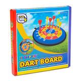 Fun Hub Soft-Play Dartboard