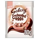 Galaxy Enchanted Eggs Chocolate Bag 80g