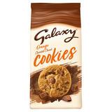 Galaxy Orange Chocolate Chunk Cookies 162g