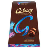Galaxy Truffles Chocolate Medium Gift Box 206g