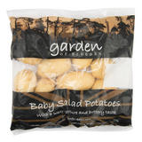 Garden Of Elveden Baby Salad Potatoes 750g