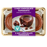 Gino Hot Chocolate Fondants 2 x 90g (180g)
