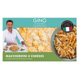 Gino D'Acampo Maccheroni 4 Cheeses 380g