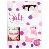 Girl's Night In Echo Falls Fruit Fusions, Socks & Chocs