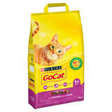 Go-Cat with Chicken and with Duck 1+ Years 4kg