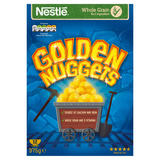 Golden Nuggets 375g