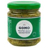 Gomo Pesto Alla Genovese 180g