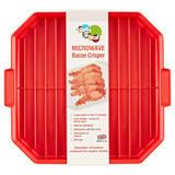 Good2heat Microwave Bacon Crisper