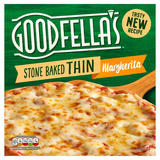 Goodfella's Stone Baked Thin Margherita 345g