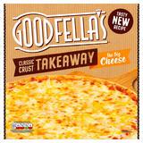 Goodfella's Takeaway Classic Crust The Big Cheese 555g