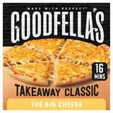 Goodfella's Takeaway Classic The Big Cheese 555g