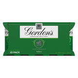 Gordon's London Dry Gin and Tonic 10 x 250ml Ready to Drink Premix Can Multipack
