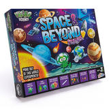 Grafix Space and Beyond Science Set