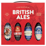 Great British Ales Selection