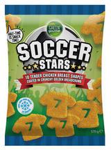 Green Gourmet Chicken Breast Soccer Stars 570g