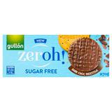 Gullón Zeroh! Sugar Free Dark Choc Digestive 270g
