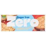 Gullon Zeroh! Sugar Free Digestive Biscuits 400g