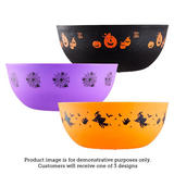 Halloween Decorative Bowl