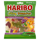 HARIBO Jelly Bunnies Bag 160g