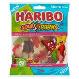 HARIBO Sour Sparks Bag 175g