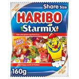 HARIBO Starmix Bag 160g