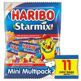 HARIBO Starmix Multipack Bag 176g