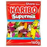 HARIBO Supermix Bag 160g