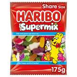 HARIBO Supermix Bag 175g