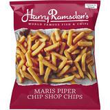 Harry Ramsden's Maris Piper Chip Shop Chips 1.2kg