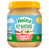 Heinz Apple & Yoghurt 120g