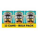 Heinz Beanz 12 x 415g