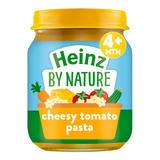 Heinz Cheesy Tomato Pasta 120g