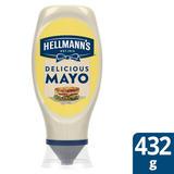 Hellmann's Delicious Mayo 430 ml