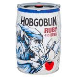 Hobgoblin Ruby Beer 5 Litres